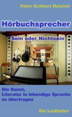 HÖRBUCHSPRECHER - SEIN ODER NICHTSEIN
