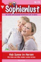 Sophienlust 175 - Familienroman (ebook)