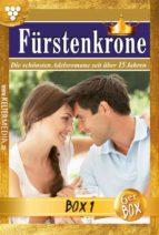 Fürstenkrone Jubiläumsbox 1 - Adelsroman (ebook)