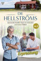 DIE HELLSTRÖMS 2 ? FAMILIENROMAN