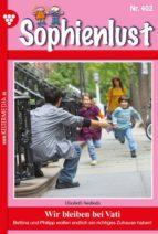 Sophienlust 402 – Familienroman (ebook)