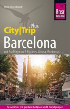 REISE KNOW-HOW REISEFÜHRER BARCELONA (CITYTRIP PLUS)