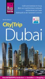Reise Know-How CityTrip Dubai (ebook)