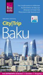 Reise Know-How CityTrip Baku (ebook)