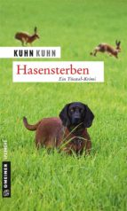 Hasensterben (ebook)