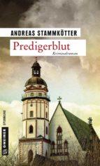 Predigerblut (ebook)