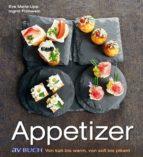 Appetizer (ebook)