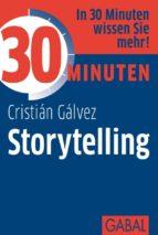 30 Minuten Storytelling (ebook)