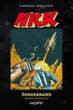 Nick Sonderband (ebook)