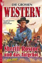 Die großen Western 15 (ebook)