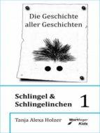 Schlingel und Schlingelinchen 1 (ebook)