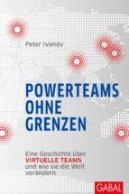 POWERTEAMS OHNE GRENZEN