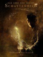 Das Erbe der Macht - Band 15: Schattendieb (ebook)