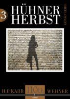 Hühnerherbst (ebook)