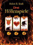Drei Höllenspiele (ebook)