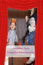 Kasperles Schweizerreise (ebook)