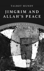 Jimgrim and Allah's Peace (ebook)