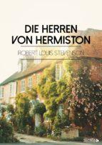 Die Herren von Hermiston (ebook)