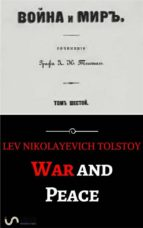 War and Peace (annotated) (ebook)