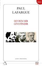 Devrim Bir Giyotindir (ebook)