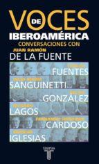 VOCES DE IBEROAMÉRICA