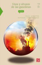 Usos y abusos de las gasolinas (ebook)