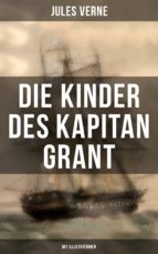 Die Kinder des Kapitan Grant (Mit Illustrationen) (ebook)