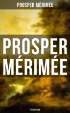 Prosper Mérimée: Erzählungen (ebook)