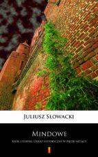 Mindowe (ebook)