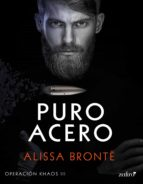 Puro acero (ebook)