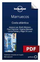 MARRUECOS 8. COSTA ATLÁNTICA