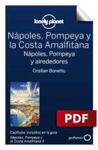 NÁPOLES, POMPEYA Y LA COSTA AMALFITANA 3_2. NÁPOLES, POMPEYA Y ALREDEDORES