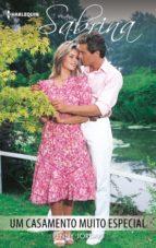 Um casamento muito especial (ebook)