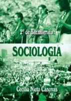 Sociología. 2.º Bachillerato (ebook)