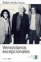 Venezolanos excepcionales (ebook)