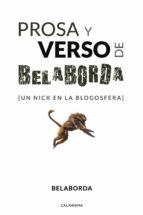 PROSA Y VERSO DE BELABORDA