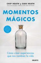Momentos mágicos (ebook)
