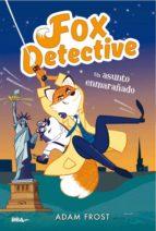 Un asunto enmarañado. Fox detective 3 (ebook)