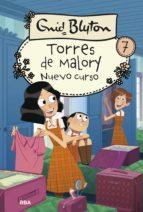 Nuevo curso. Torres de Malory 7 (ebook)