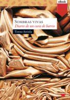Sombras vivas (eBook-ePub) (ebook)