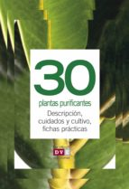 30 plantas purificantes (eBook)