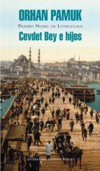 Cevdet Bey e hijos (ebook)