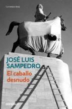El caballo desnudo (ebook)