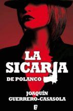 La sicaria de Polanco (ebook)