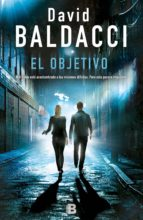 El objetivo (Will Robie 3) (ebook)