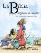 La BÍBLIA explicada als infants (ebook)