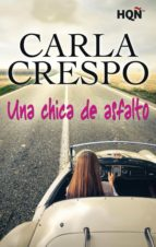 Una chica de asfalto (ebook)