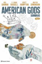 American Gods Sombras nº 03/09 (ebook)