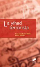 La yihad terrorista (ebook)