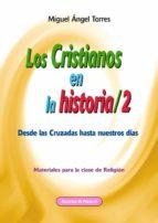 Los cristianos en la historia 2 (ebook)